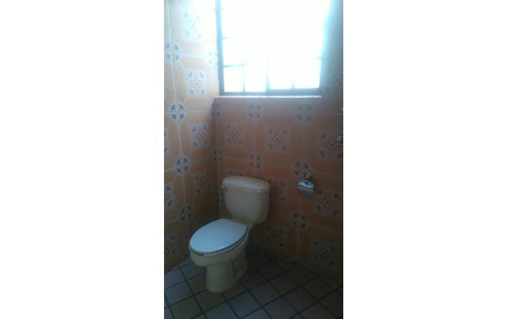 Foto de casa en venta en  , santa inés, xochimilco, distrito federal, 1603874 No. 13