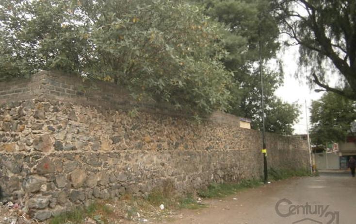 Foto de casa en venta en  , santa inés, xochimilco, distrito federal, 1854356 No. 02