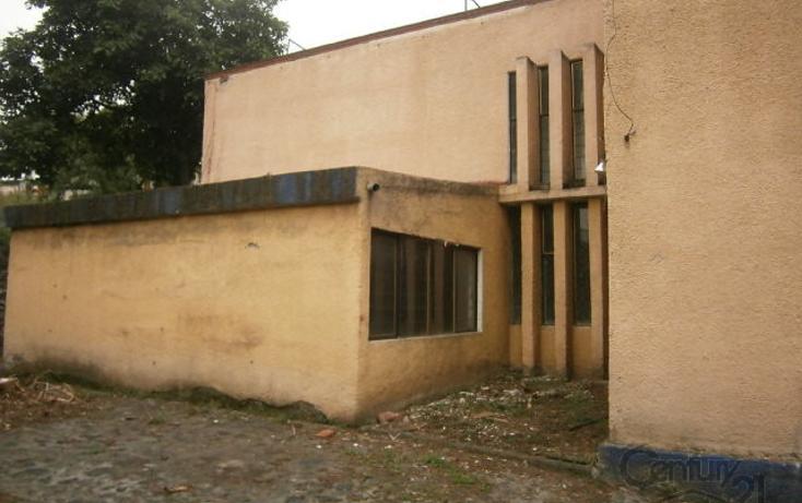 Foto de casa en venta en  , santa inés, xochimilco, distrito federal, 1854356 No. 03