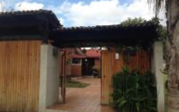 Foto de casa en venta en santa isabel 0, la virgen, metepec, m?xico, 1464067 No. 04