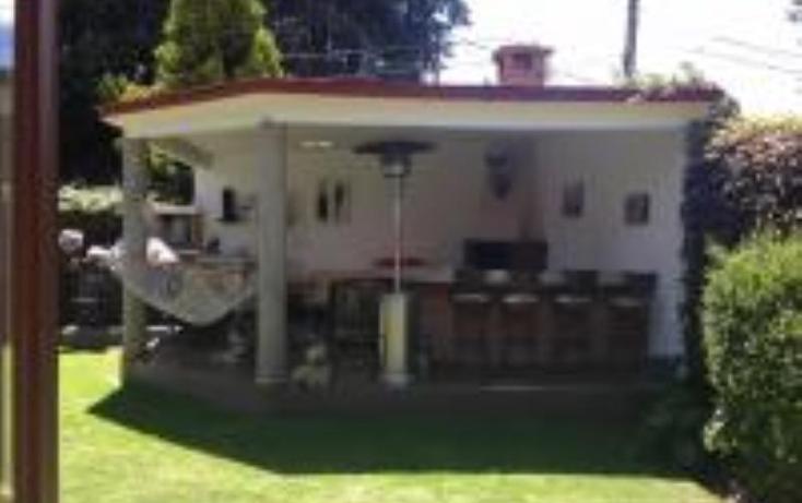 Foto de casa en venta en santa isabel 0, la virgen, metepec, m?xico, 1464067 No. 23