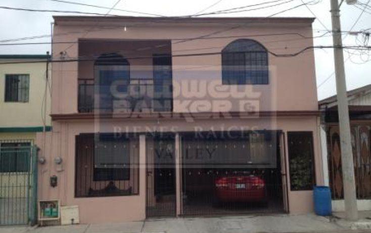 Foto de casa en venta en santa isabel 325, lomas del real de jarachinas sur, reynosa, tamaulipas, 464930 no 01