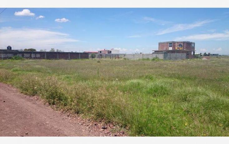 Foto de terreno habitacional en venta en santa isabel 7, buenavista, tecámac, estado de méxico, 1335295 no 02