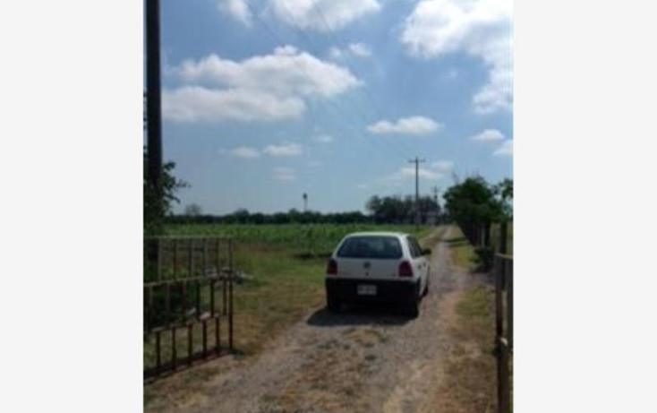 Foto de rancho en venta en  , santa isabel, cadereyta jiménez, nuevo león, 389158 No. 01
