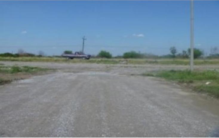 Foto de terreno habitacional en venta en  , santa isabel, cadereyta jim?nez, nuevo le?n, 513647 No. 05