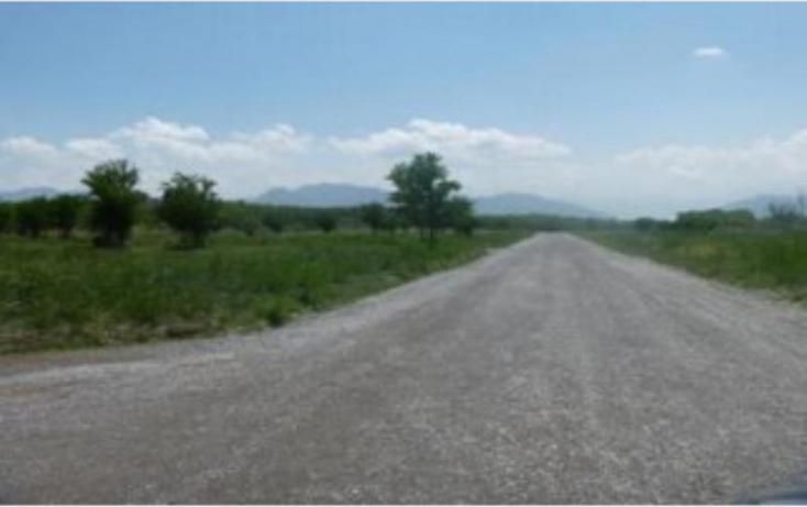Foto de terreno habitacional en venta en, santa isabel, cadereyta jiménez, nuevo león, 513647 no 07