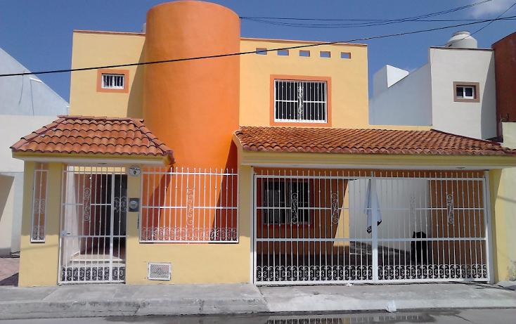 Foto de casa en renta en  , santa isabel, carmen, campeche, 1525531 No. 01