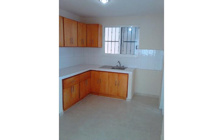 Foto de casa en renta en  , santa isabel, carmen, campeche, 1525531 No. 03