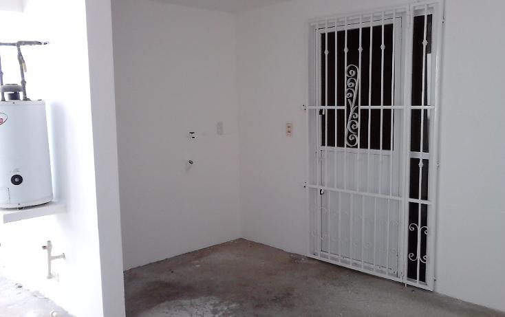 Foto de casa en renta en  , santa isabel, carmen, campeche, 1525531 No. 07
