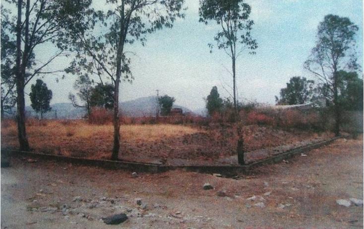 Foto de terreno habitacional en venta en  , santa isabel cholula, santa isabel cholula, puebla, 1271675 No. 01