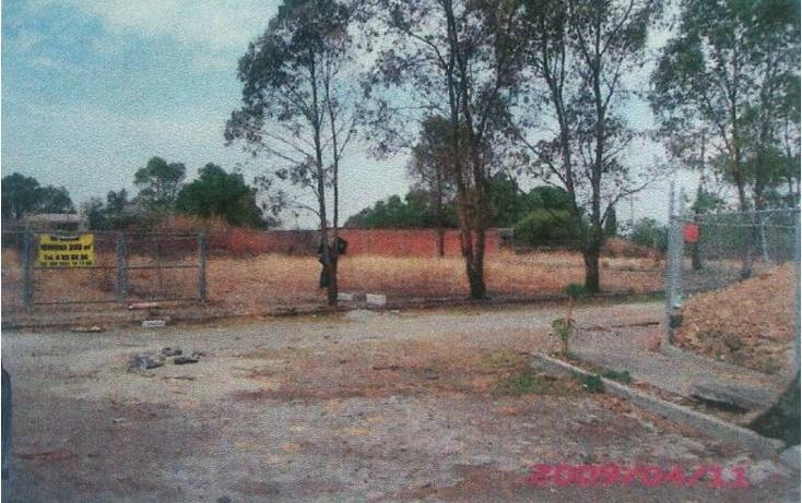 Foto de terreno habitacional en venta en  , santa isabel cholula, santa isabel cholula, puebla, 1271675 No. 02