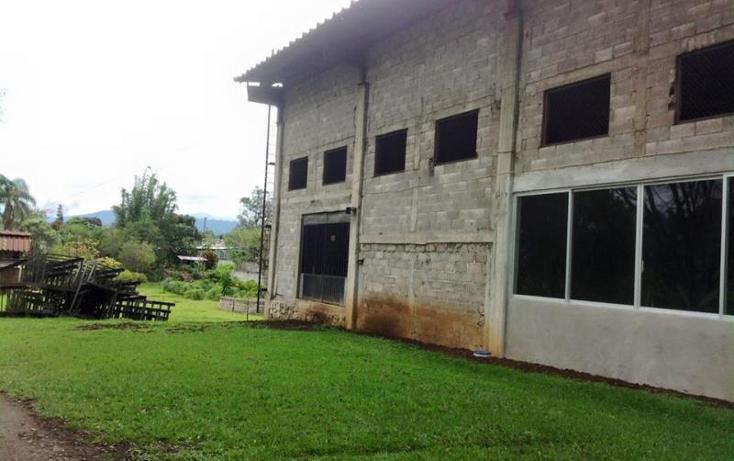 Foto de terreno habitacional en venta en cipres 5, ampliacion santa isabel, , santa isabel, córdoba, veracruz de ignacio de la llave, 1606638 No. 07