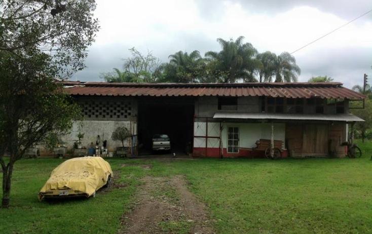 Foto de terreno habitacional en venta en cipres 5, ampliacion santa isabel, , santa isabel, córdoba, veracruz de ignacio de la llave, 1606638 No. 09