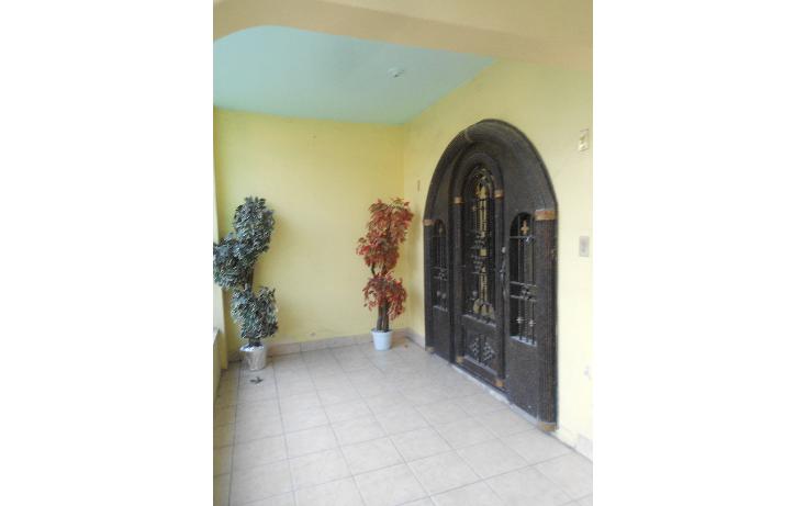Foto de casa en venta en  , santa isabel, guadalupe, nuevo león, 1419275 No. 01