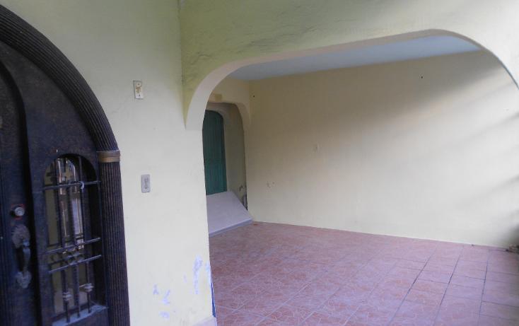 Foto de casa en venta en  , santa isabel, guadalupe, nuevo león, 1419275 No. 03