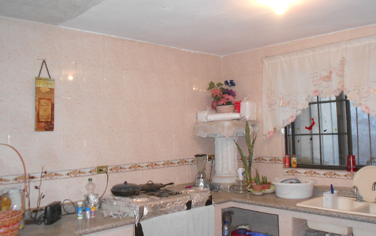 Foto de casa en venta en  , santa isabel, guadalupe, nuevo león, 1419275 No. 06