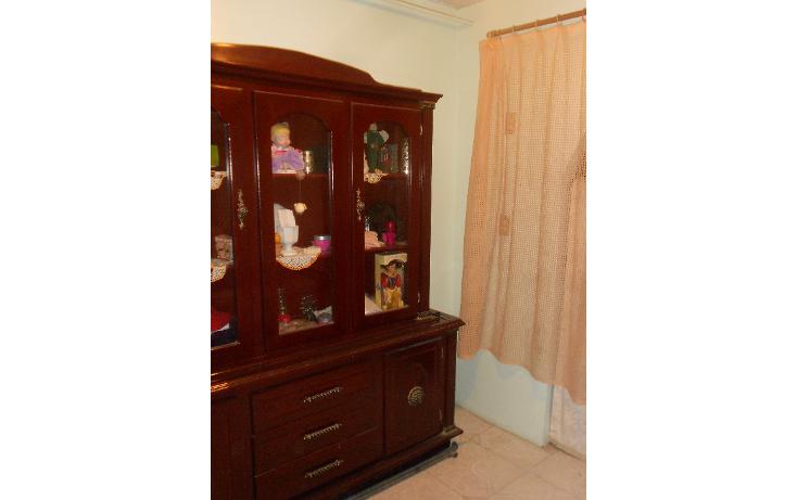 Foto de casa en venta en  , santa isabel, guadalupe, nuevo león, 1419275 No. 07