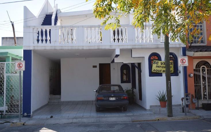 Foto de casa en venta en  , santa isabel, guadalupe, nuevo león, 1667288 No. 01