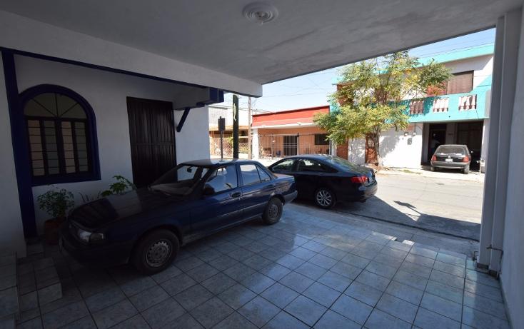 Foto de casa en venta en  , santa isabel, guadalupe, nuevo león, 1667288 No. 02