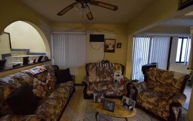 Foto de casa en venta en  , santa isabel, guadalupe, nuevo león, 1667288 No. 04