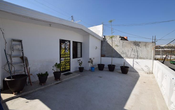 Foto de casa en venta en  , santa isabel, guadalupe, nuevo león, 1667288 No. 07