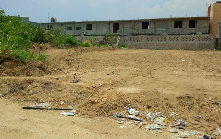 Foto de terreno habitacional en venta en, santa isabel i, coatzacoalcos, veracruz, 1170013 no 01