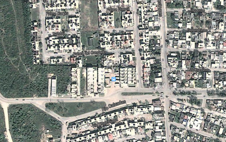 Foto de terreno habitacional en venta en, santa isabel i, coatzacoalcos, veracruz, 1197075 no 02