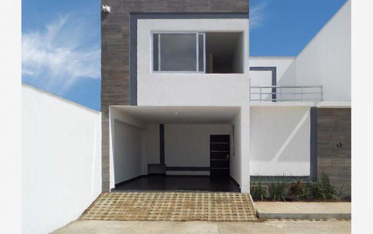Foto de casa en venta en, santa isabel i, coatzacoalcos, veracruz, 1374959 no 01