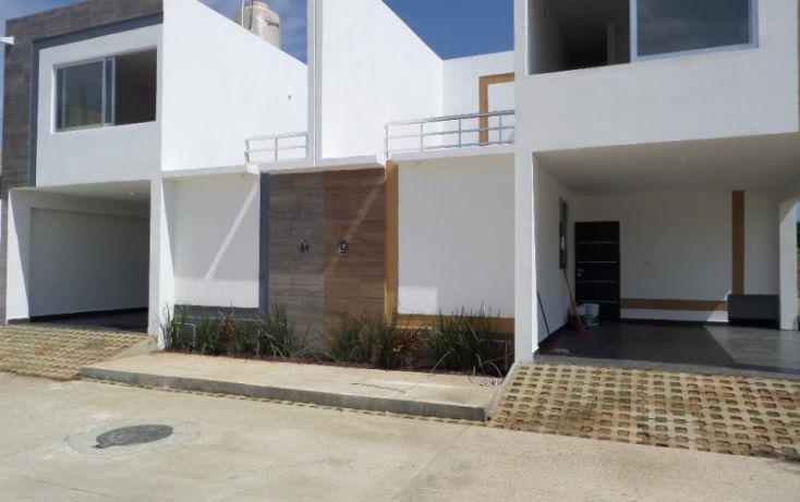 Foto de casa en venta en, santa isabel i, coatzacoalcos, veracruz, 1374959 no 02