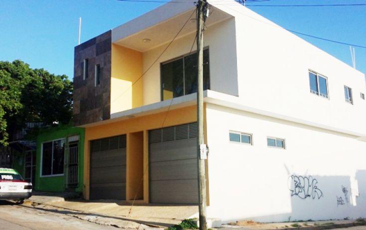 Foto de casa en venta en, santa isabel i, coatzacoalcos, veracruz, 1553608 no 01