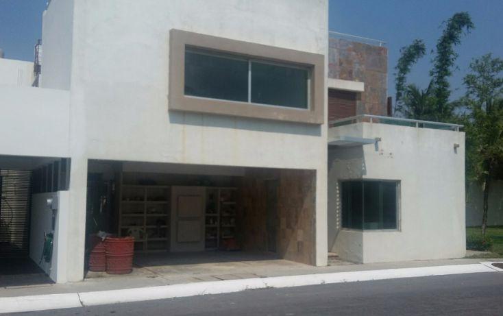 Foto de casa en renta en, santa isabel i, coatzacoalcos, veracruz, 1930742 no 02