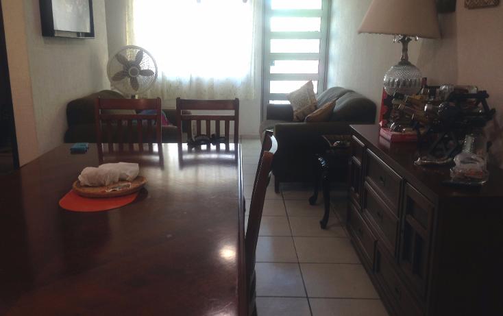 Foto de casa en venta en  , santa isabel ii, coatzacoalcos, veracruz de ignacio de la llave, 2036904 No. 04