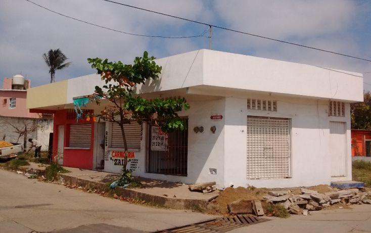 Foto de local en renta en, santa isabel iii, coatzacoalcos, veracruz, 1742489 no 01