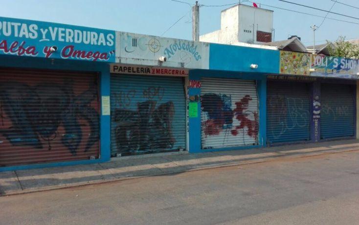 Foto de local en venta en, santa isabel iii, coatzacoalcos, veracruz, 1962781 no 03
