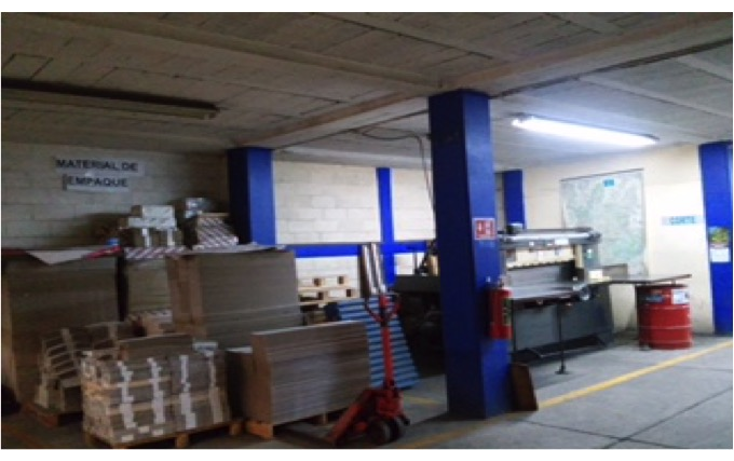 Foto de nave industrial en venta en  , santa isabel industrial, iztapalapa, distrito federal, 1600272 No. 04