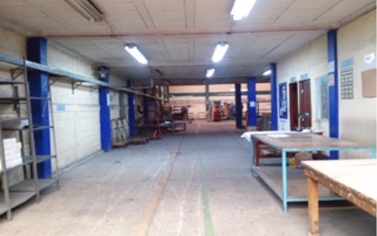 Foto de nave industrial en venta en  , santa isabel industrial, iztapalapa, distrito federal, 1600272 No. 06