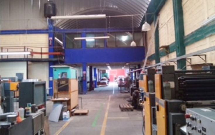 Foto de nave industrial en venta en  , santa isabel industrial, iztapalapa, distrito federal, 1600272 No. 07
