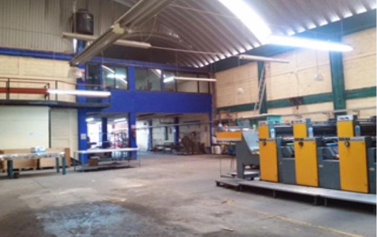 Foto de nave industrial en venta en  , santa isabel industrial, iztapalapa, distrito federal, 1600272 No. 08