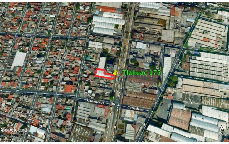 Foto de nave industrial en venta en  , santa isabel industrial, iztapalapa, distrito federal, 1600272 No. 10