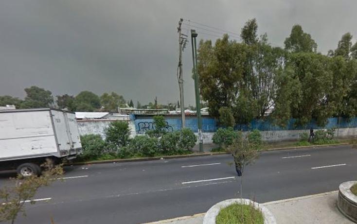 Foto de terreno industrial en venta en  , santa isabel industrial, iztapalapa, distrito federal, 1812938 No. 01