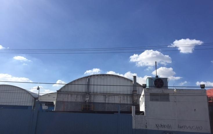 Foto de nave industrial en venta en  , santa isabel industrial, iztapalapa, distrito federal, 1871616 No. 02