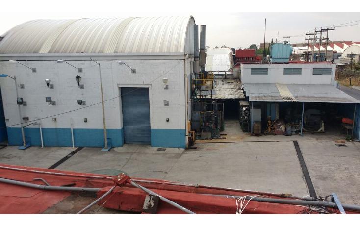 Foto de nave industrial en venta en  , santa isabel industrial, iztapalapa, distrito federal, 1871616 No. 04