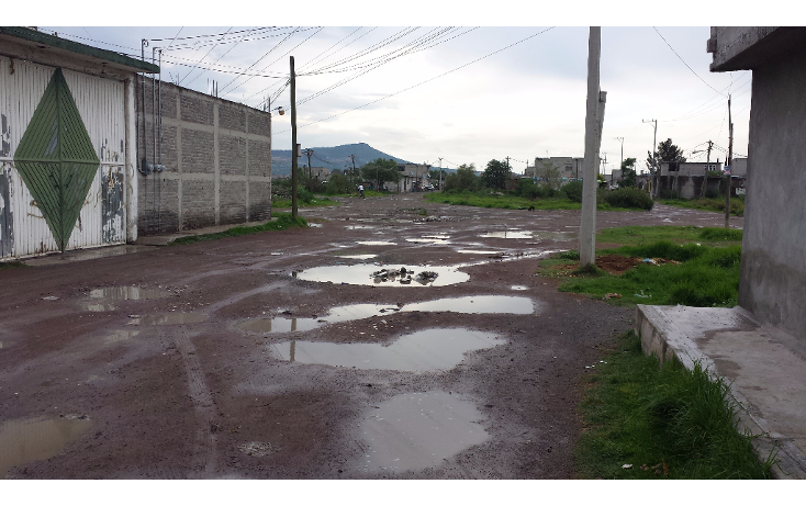 Foto de terreno comercial en venta en  , santa isabel ixtapan, atenco, m?xico, 1978142 No. 04