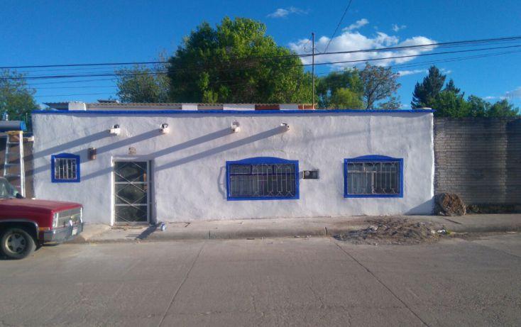 Foto de casa en venta en, santa isabel, jiménez, chihuahua, 1775474 no 02