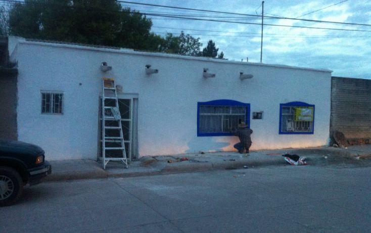 Foto de casa en venta en, santa isabel, jiménez, chihuahua, 1775474 no 04