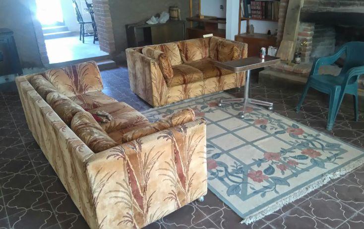 Foto de casa en venta en, santa isabel, jiménez, chihuahua, 1775474 no 07