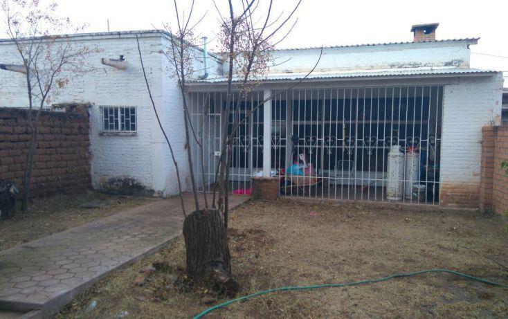 Foto de casa en venta en, santa isabel, jiménez, chihuahua, 1775474 no 08