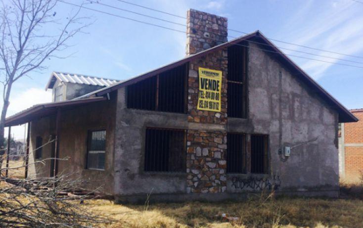 Foto de casa en venta en, santa isabel, jiménez, chihuahua, 2015400 no 01