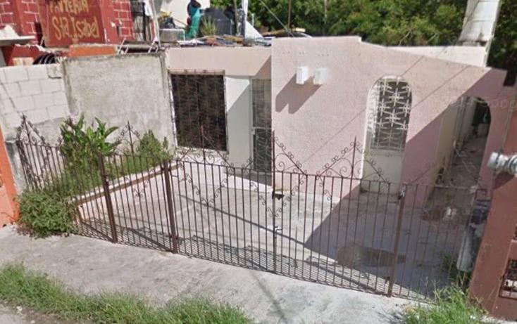 Foto de casa en venta en  , santa isabel, kanasín, yucatán, 1145853 No. 01