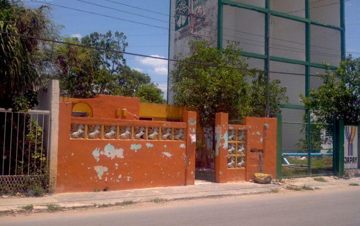Foto de casa en venta en, santa isabel, kanasín, yucatán, 1978360 no 01